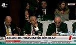Galatasaray'da ibra krizinin perde arkası