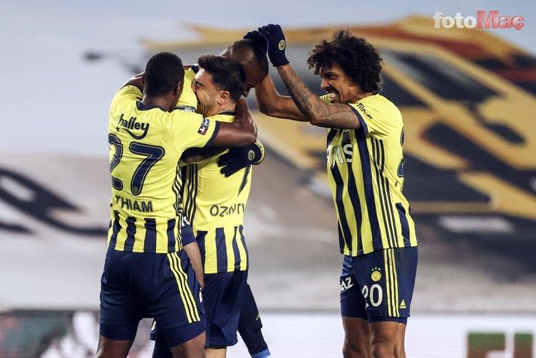 Fenerbahçe'de flaş gelişme! Yıldız isim İstanbul'dan ayrıldı.