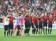 Milli Takımın unutulmaz maçları