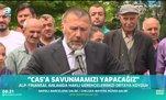 """""""Trabzonspor bir hikaye yazıyor"""""""