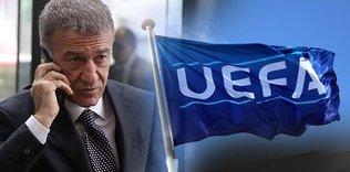 Trabzonspor Avrupa kupalarına katılıyor 2