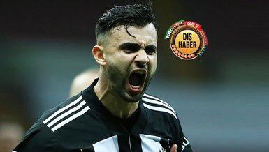 Son dakika Beşiktaş haberi   Rachid Ghezzal'dan itiraf: Beşiktaş sayesinde...