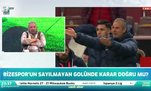 Erman Toroğlu: Çaykur Rizespor'un sayılmayan golünde faul yok