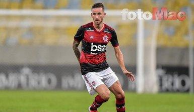 Beşiktaş'a transferi için son gün! Leo Pereira ve o karar...