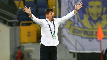Fenerbahce announces club will not continue with Belozoglu at helm