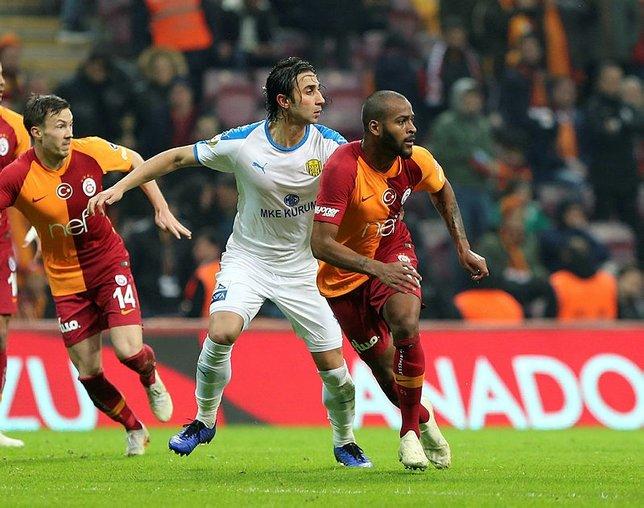 İşte Galatasaray'ın 2019 planı! Fatih Terim...
