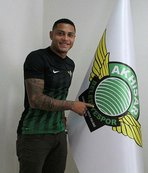 Akhisarspor'da Eray Ataseven yok, Paulo Henrique ve Serginho belirsiz