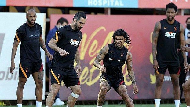 Çarpıcı sözler! Galatasaray Fatih Terim oradaymış gibi çalışmalarına devam ediyor (GS spor haberi)