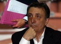 Yönetim şaştı kaldı! Beşiktaş icralık oldu