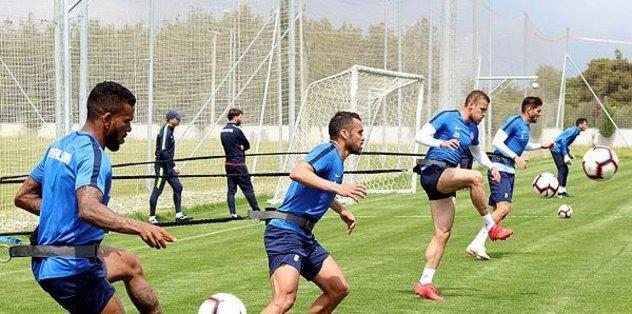 Süper Lig'de günün özeti (9.4.19)
