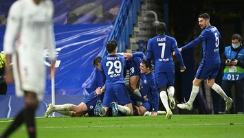 Manchester City, Chelsea to square off in Champions League final in Istanbul