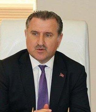 Osman Aşkın Bak'tan Euro 2024 açıklaması