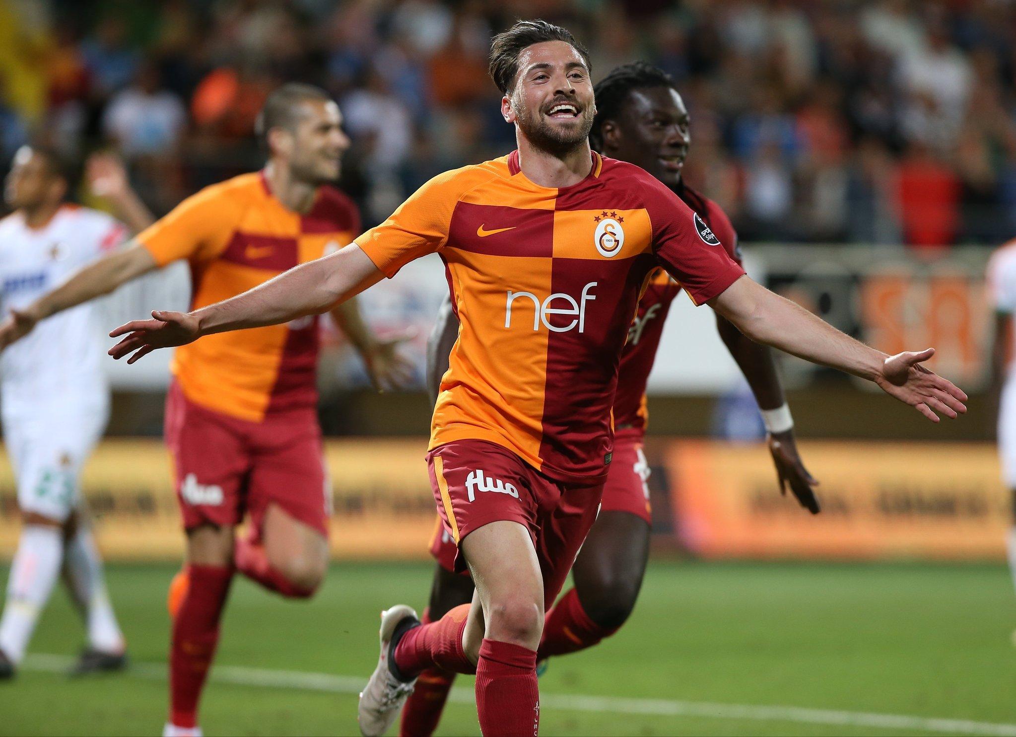 Galatasaray, Beşiktaş'ı yenerse... Ya düğüm ya düğün!