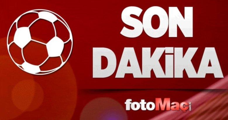 Rizespor - Galatasaray maçının 11'leri belli oldu!