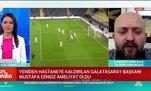 Mehmet Emin Uluç'tan Fenerbahçe açıklaması! Erol Bulut...