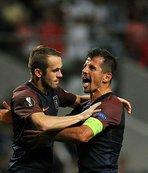 Mahmut ve Emre, Hoffenheim maçında yok
