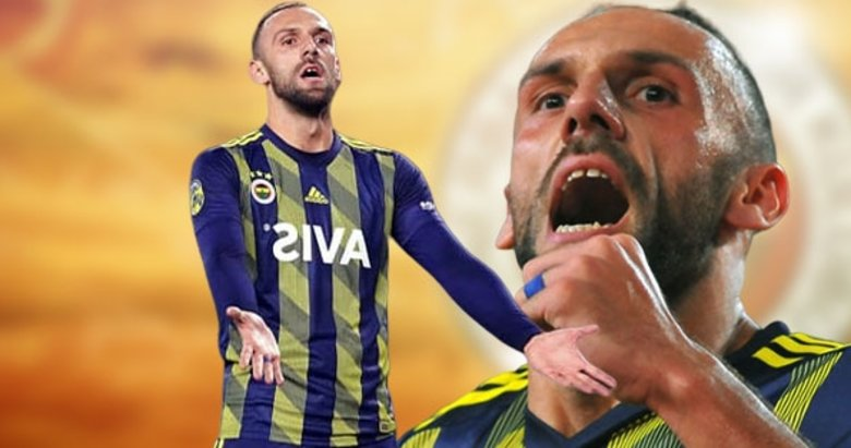 Vedat Muriqi'nin gol sessizliğinin nedeni ortaya çıktı!