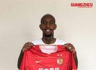 Anderson Talisca'nın Guangzhou Evergrande'den alacağı maaş belli oldu