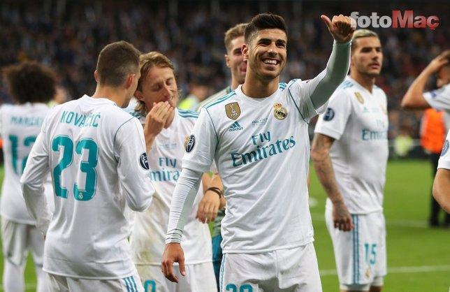 Real Madrid 14 ismi birden gönderiyor!