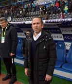 Mehmet Özdilek'ten galibiyet yorumu