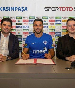 Süper Lig haberleri (20.07.2019)