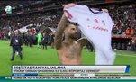 Beşiktaş'ta Quaresma yalanlaması