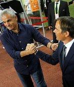 Süper Lig'de tek yabancı Cocu
