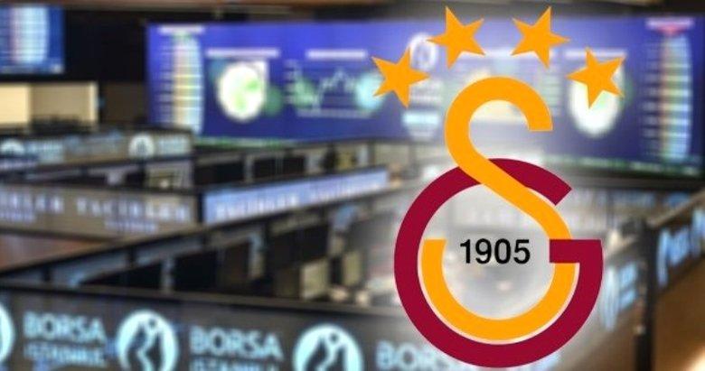 Borsa liginde Ocak ayı şampiyonu Galatasaray!