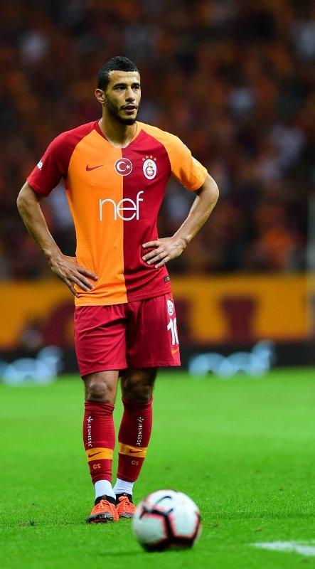 Galatasaray ile Al Ahli arasında Belhanda pazarlığı!