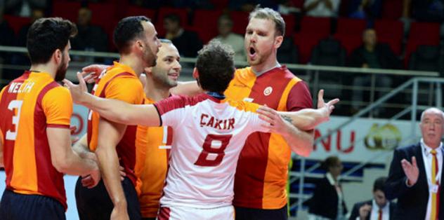 Galatasaray'ın konuğu Dukla Liberec