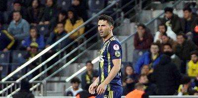 Hasan Ali Kaldırım: Futbol oynamayı çok özlemişim