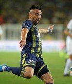 Fenerbahçeli Isla'dan fedakarlık