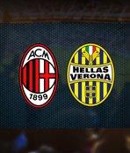 Milan Verona maçı ne zaman? Saat kaçta? Hangi kanalda?