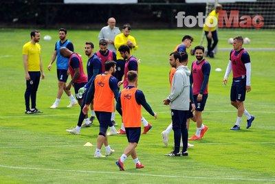 Fenerbahçe'yi zirveye oynatacak 4 transfer!