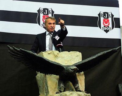 Beşiktaş Luciano Vietto için teklif yaptı