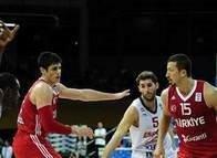 İspanya 57-65 Türkiye