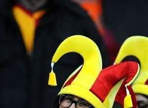 Galatasaray Orduspor maçının Twitter yorumları
