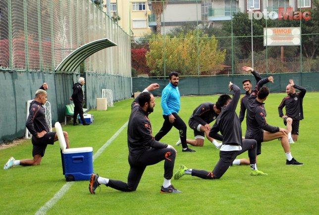 Cisse Galatasaray'a transfer olacak mı? Resmi açıklama geldi