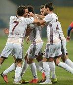 Türkiye Kupası'nda Galatasaray-Hatayspor eşleşmesi