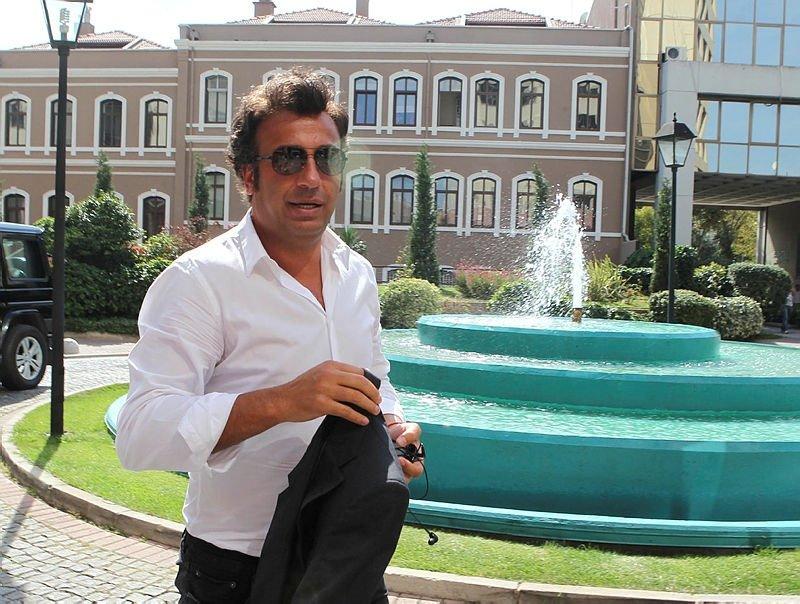 Galatasaraya dava açtı!
