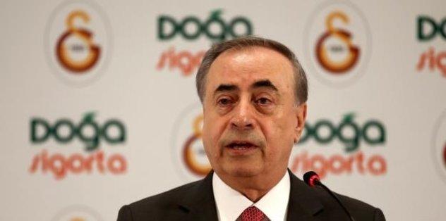Galatasaray Doğa Sigorta ile sponsorluk anlaşmasını uzattı
