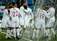 Spor yazarları Andorra-Türkiye maçını değerlendirdi