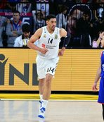 Euroleague'de haftanın MVP'si Gustavo Ayon