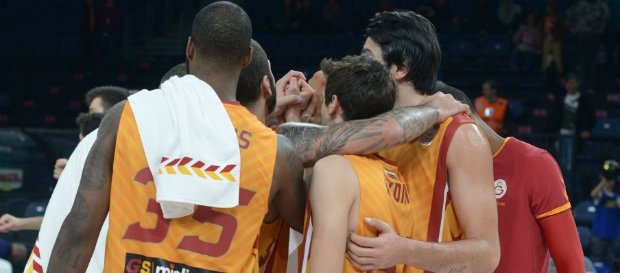 Galatasarayda deprem: Yerli oyuncular...