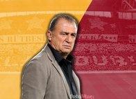 Fatih Terim'den bir isme ödül diğer bir isme 'Takımdan gitsin' kararı! Galatasaray son dakika haberleri