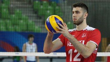 Milli voleybolcu Adis Lagumdzija: İki galibiyetle çok güzel başladık