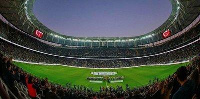 Süper Lig'de seyirci ortalaması arttı!
