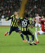 Fenerbahçe'den amansız takip