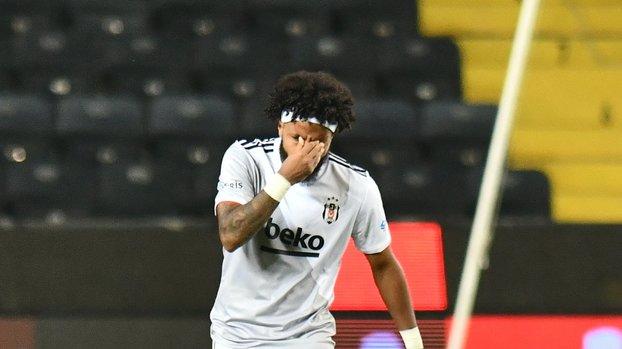 Sporting Lizbon'dan flaş hareket! Beşiktaş'ı Rosier transferi için UEFA'ya şikayet edecekler