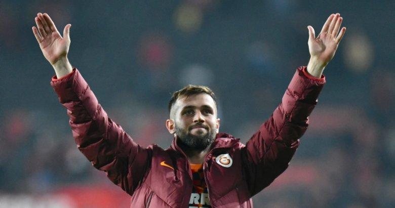 Spor yazarları Gazişehir FK - Galatasaray maçını değerlendirdi